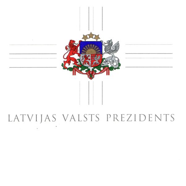 Prezidenta vēstule
