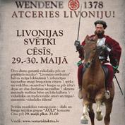 Livonijas dienas