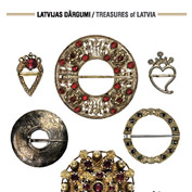 latvijas dārgumi