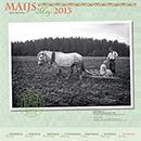 kalendars 2013