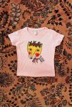 Girl's T shirt Miss. Fox