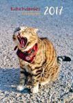 Kalendārs  Kaķi (ar kaķu vārda dienām)