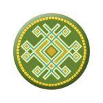 Badge Jumis sign I