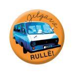 Badge Jelgava Latvija rules