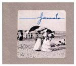Notebook Treasures of Latvia. Jūrmala. Majori beach around 1900